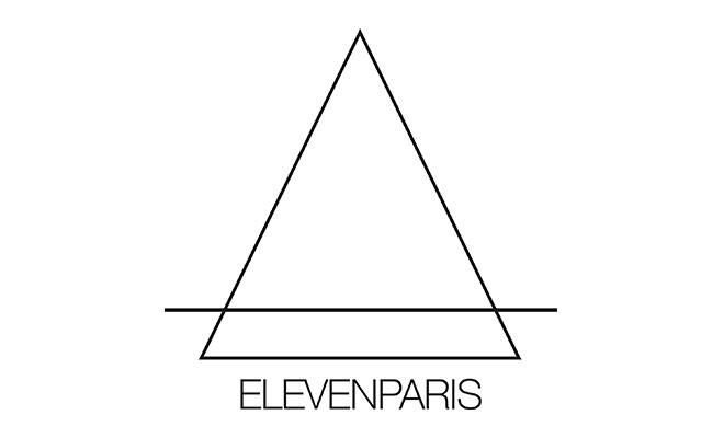 Lunettes Eleven Paris