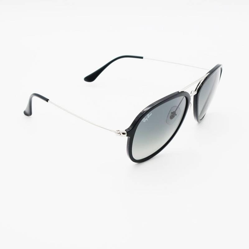 lunette de soleil ray ban plastique