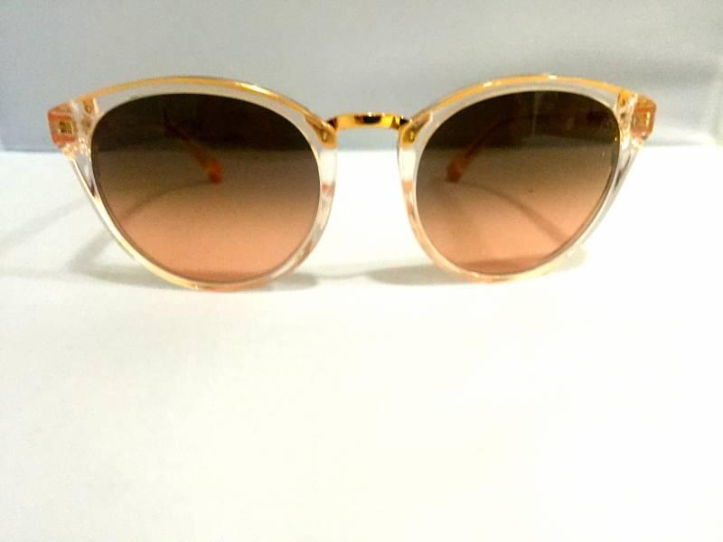 lunettes de soleil rose ETNIA BARCELONA