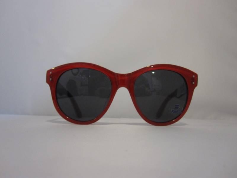 Vue de face lunettes de soleil Oliver Goldsmith