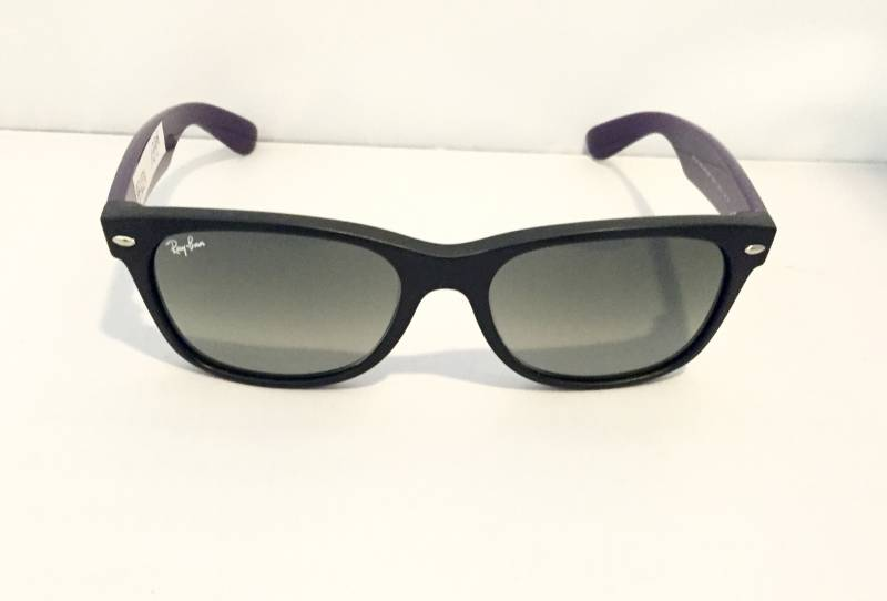 lunette ray ban homme new wayfarer