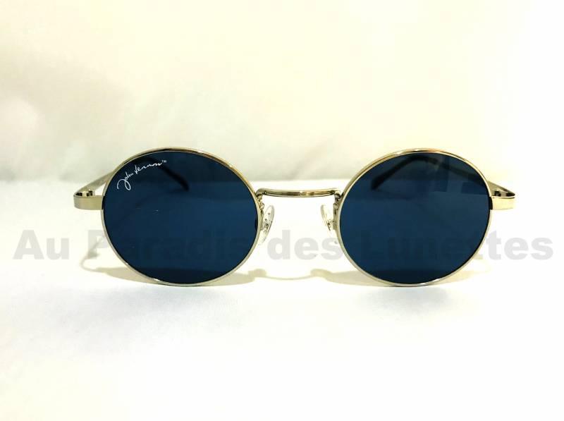 Lunettes de soleil rondes John Lennon