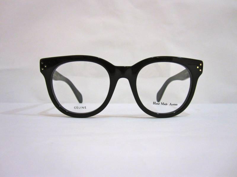 lunettes de vue Céline noire