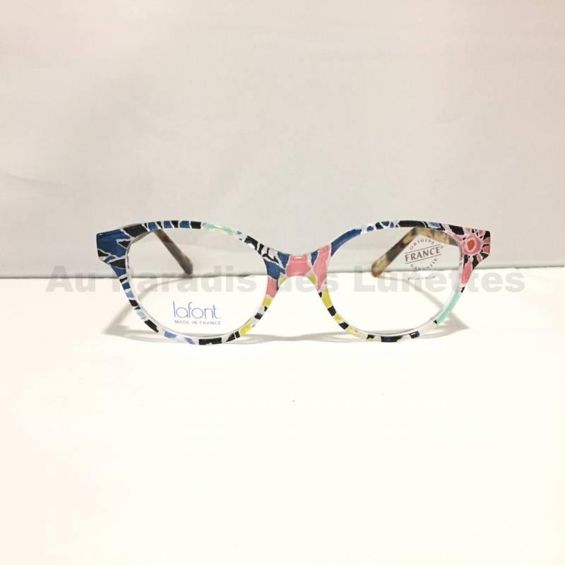 lunettes pour filles LAFONT PARIS