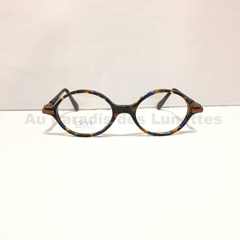 lunettes écaille enfants LAFONT