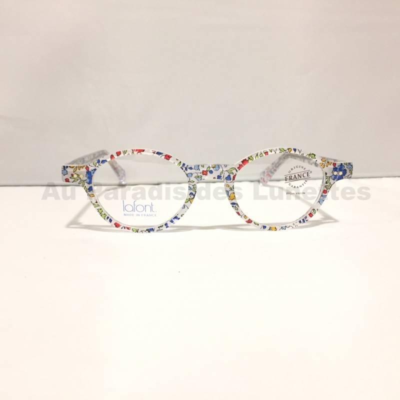 lunettes enfants Lafont liberty