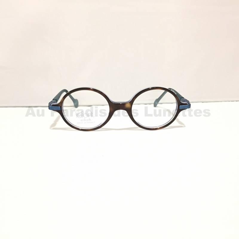 lunettes de vue rondes pour enfant LAFONT