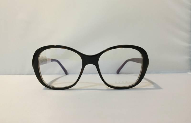 Vue de face lunettes de vue MARNI
