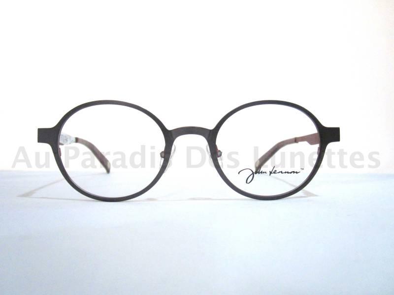 Lunettes de vue John Lennon