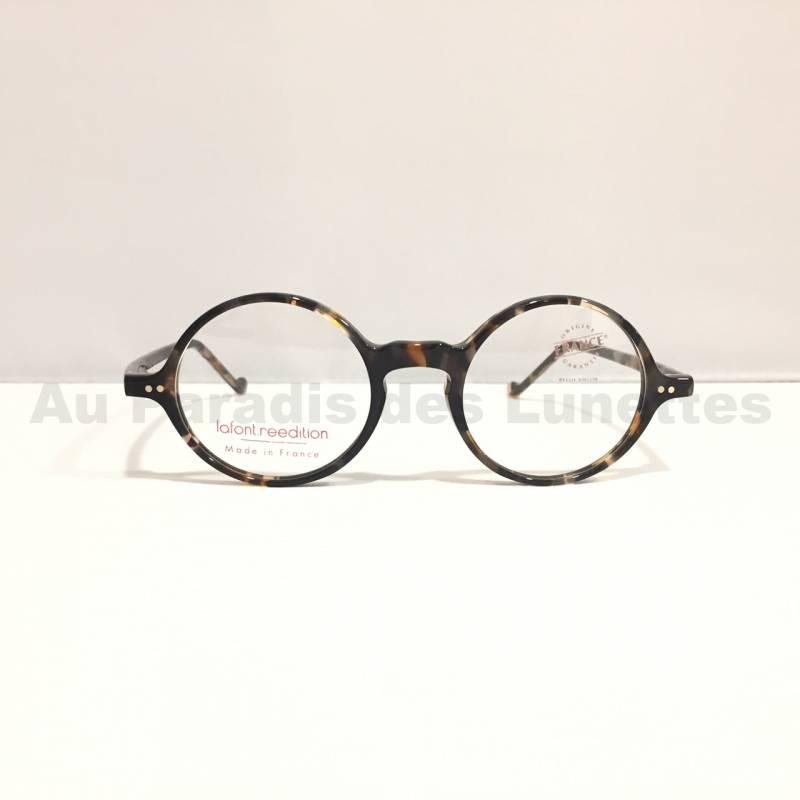 Vente de lunettes de soleil ou de vue   Lunettes de vue Lafont rondes  écaille. Accueil     Lunettes de vue Homme · Lunettes ... 4762a32c00c8