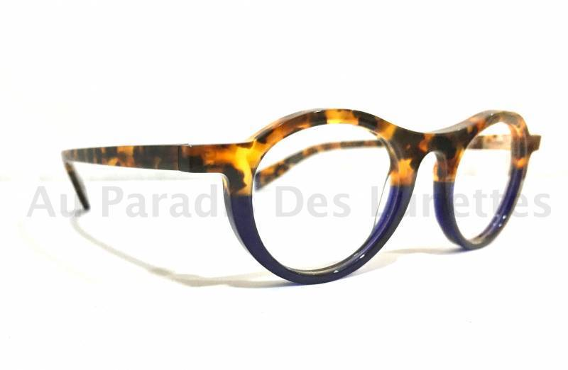 Montures lunettes matttew