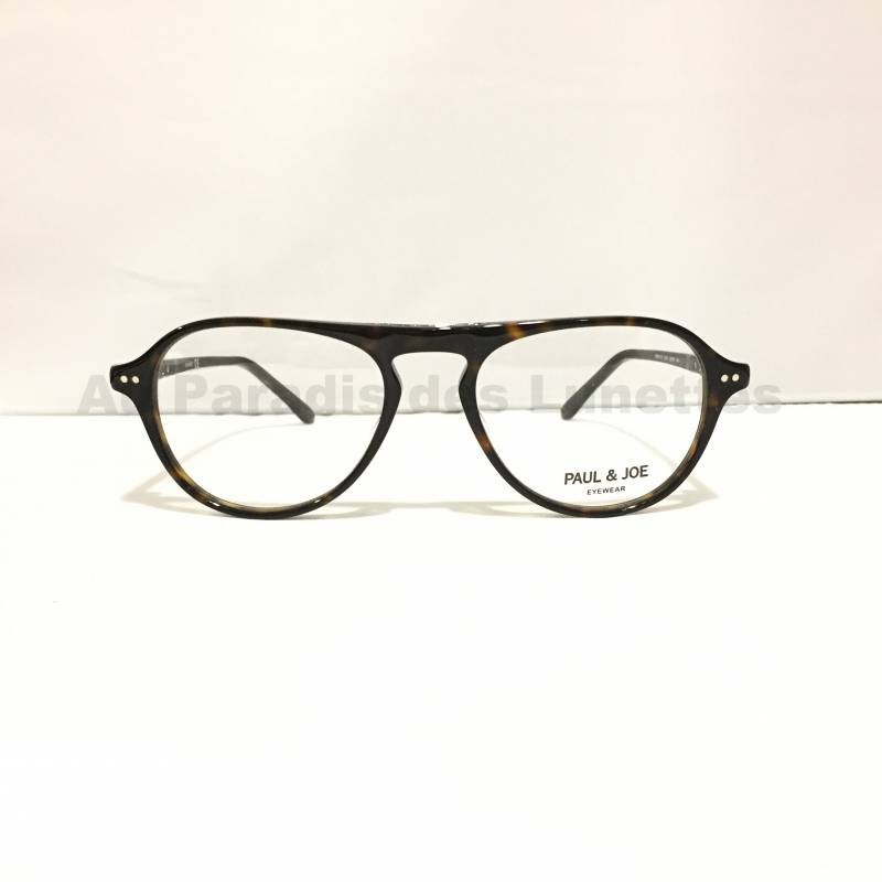 lunettes de vue hommes paul and joe