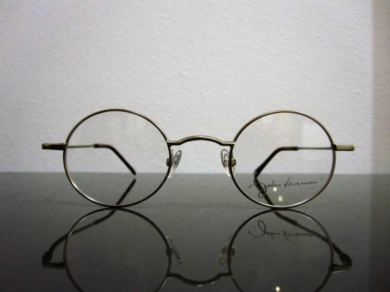 Lunettes de vue rondes pour Hommes John Lennon