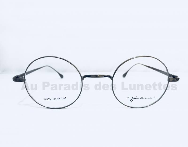 lunettes de vue rondes Titane John Lennon