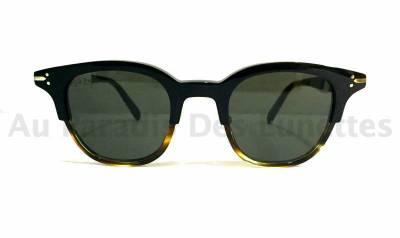 Vue de face lunettes de soleil C�line