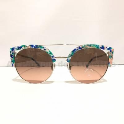 Magnifiques lunettes de soleil Etnia Barcelona