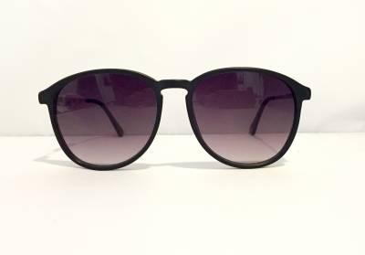 Vue de face lunettes de soleil FUNK