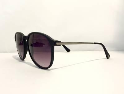 Vue de profil lunettes de soleil FUNK