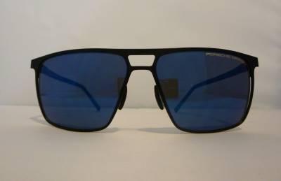 Vue de face lunettes de soleil John Lennon