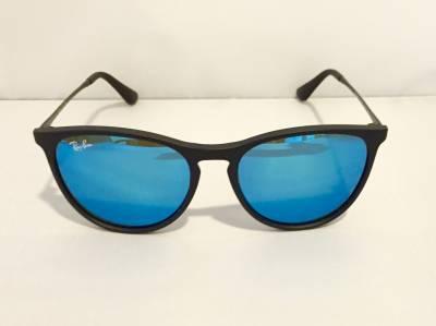 Vue de face lunettes de soleil Ray-Ban