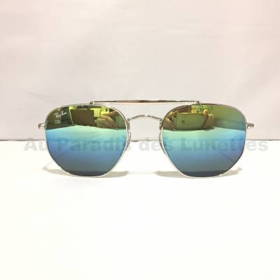 lunettes de soliel Ray Ban THE MARSHAL