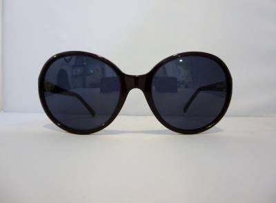 Vue de face lunettes de soleil MARNI