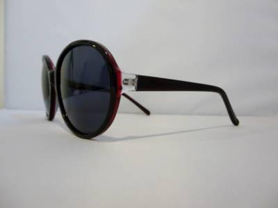 Vue de profil lunettes de soleil MARNI