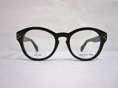 lunettes de vue vintage C�line