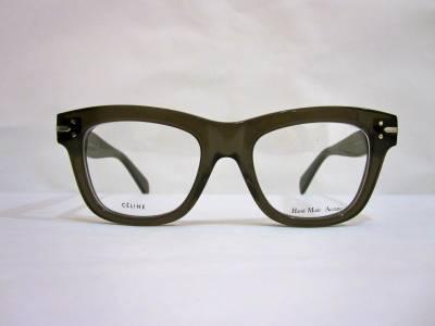 lunettes de vue rectangulaire C�line
