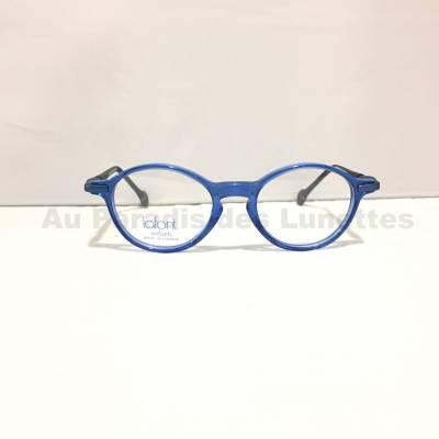 lunettes bleues pour gar�ons Lafont Paris