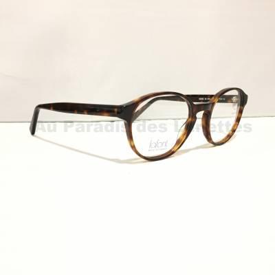 Profil lunettes Lafont
