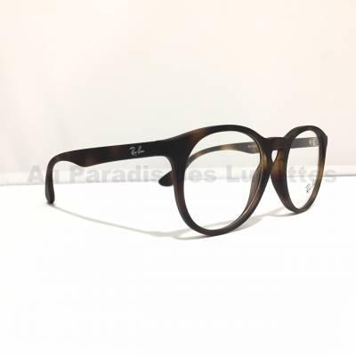 Profil lunettes de vue enfants RayBan