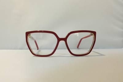 Vue de face lunettes MARNI
