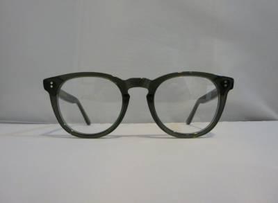 Vue de face lunettes de vue MASSADA
