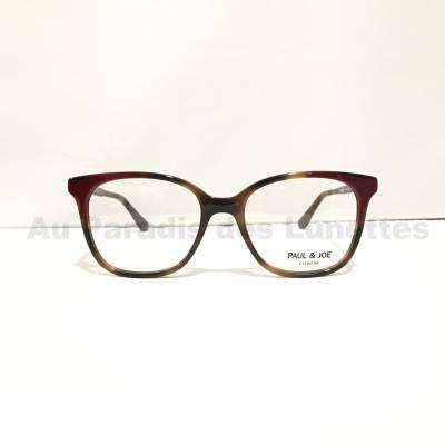 lunettes de vue femmes Paul and Joe