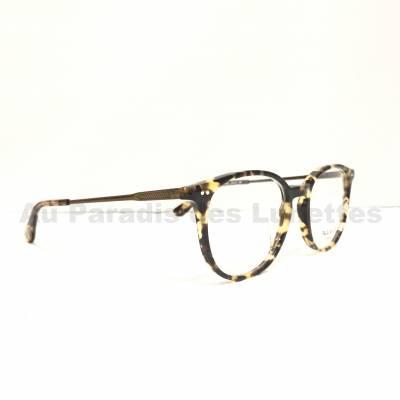 Profil lunettes de vue Paul and Joe