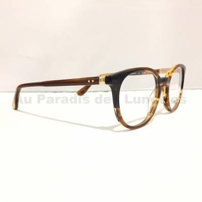 Profil lunettes de vue femmes Paul and Joe