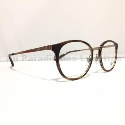 profil lunettes de vue rayban pour femmes