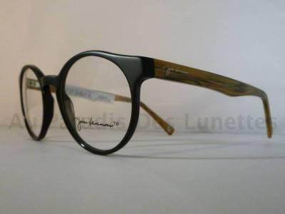 profil lunettes de vue John Lennon