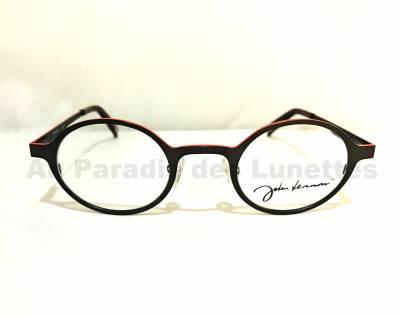 Petite lunette de vue ronde John Lennon