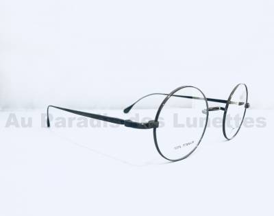 profil lunettes de vue rondes john lennon