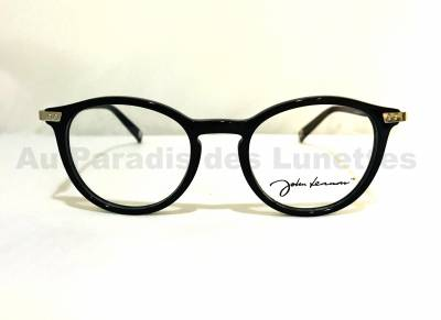 Lunettes de vue John Lennon pour femmes