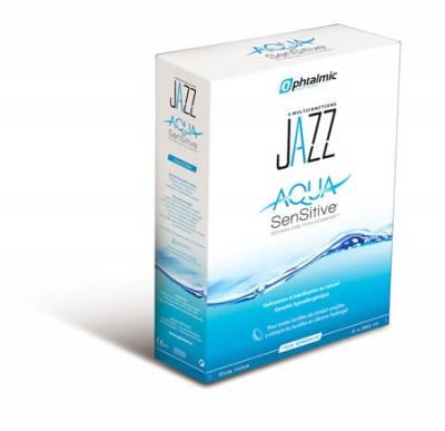 Jazz aquasilk
