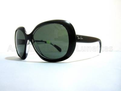Solaires Ray Ban Jackie Ohh